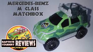jurassic park car mercedes video review 1997 matchbox jurassic park the lost world mercedes