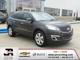 2017 chevrolet traverse 1lt chevrolet traverse in iowa for sale used cars on buysellsearch