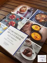 cuisine fait le grand livre du fait maison les bonnes feuilles de pop