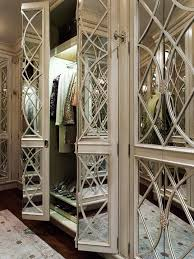 Mirror Doors For Closet Mirrored Doors Contemporary Closet Traditional Home