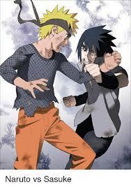 vs sasuke n vs sasuke meme on me me
