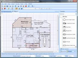 free floor plan design draw floor plans mac home design inspiration