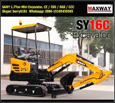 1 7ton mini excavator 1 7ton mini excavator suppliers and