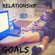 Relationship Goals Meme - relationshipgoals know your meme