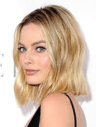margot robbie s short bob haircut 5 style ideas