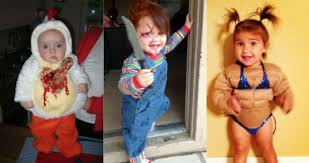 20 very inappropriate kids halloween costumes weknowmemes