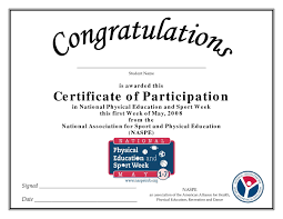 sports award template sports excellence award certificate