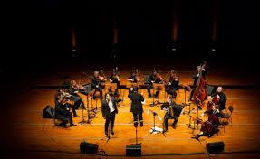 orchestre de chambre de marignac l orchestre de chambre de toulouse et omar asan 28 05