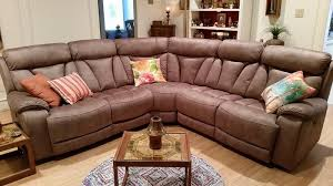 Sectional Sofas Havertys by Braxton Sectional Havertys