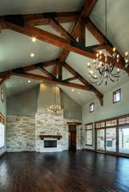 pole barn house interior designs home design ideas