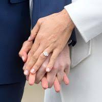 celebrity engagement rings british vogue