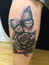 60 amazing butterfly tattoos designs with meanings