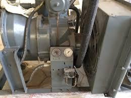 compressor ga 507 atlas copco compressores para indústria pesada