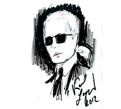 karl lagerfeld u2013 the unstoppable and evolutionary icon of the