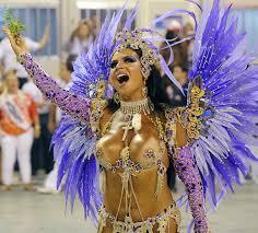 Brazilian Carnival Halloween Costumes Rio Janeiro Carnival 2010 Night Rio Carnival Samba