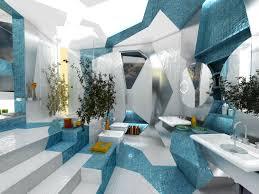 blue tile bathroom ideas bathroom modern interior home bathroom design ideas for small