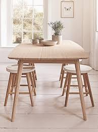 Dining Table Scandinavian Best 25 Scandinavian Dining Room Furniture Ideas On Pinterest