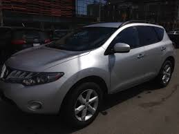 nissan murano cabin filter 2009 nissan murano sl awd 3 5 v6 265 hp cars for sale in canada