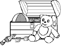 Free Patterns For Toy Chest by Toy Box Clipart Free Download Clip Art Free Clip Art On