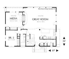 House Plans With Media Room 7 Best The Minimalist House Floor Plans Images On Pinterest