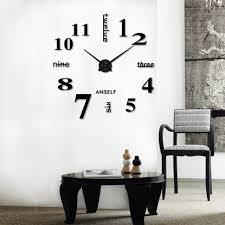 online get cheap glass clock face aliexpress com alibaba group