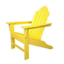Plastic Lawn Chairs Home Depot Yellow Patio Chairs Patio Furniture The Home Depot