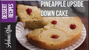 pineapple upside down cake recipe cake recipes by archana u0027s