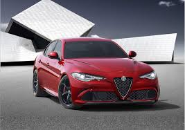 cambered smart car alfa romeo giulia 2016 in pictures and on video it u0027s the new