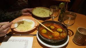 cuisine du maroc au soleil du matoc picture of au soleil du maroc fosses tripadvisor