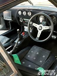 fairlady z custom nissan fairlady z s31 u2014 jdm rod u2014 drive2