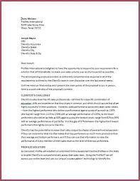 example proposal lettersproposal letter examples ways to ace your