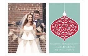 married christmas cards carolina charm november 2011