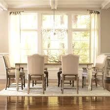 grey dining room chairs furniture breathtaking reclaimed wood parsons table weathered