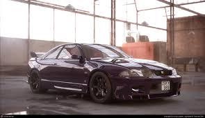 Nissan Gtr R33 - nissan skyline r33 gt r vspec ii by levan lapachi 3d cgsociety