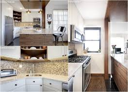 renovation cuisine bois avant apres rénovation cuisine et salle de bains photos avant après design