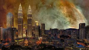 best places to visit in malaysia the new year traveldudes org