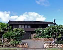 home design builder elepaio residence longhouse design build