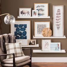 Wall Shelf Ideas For Living Room Gallery Wall Ideas Target