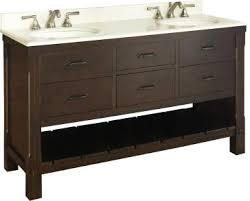 fairmont designs bathroom vanities fairmont designs 1506 vh6021d napa 60 bathroom vanity