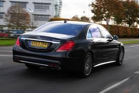 mercedes s63 amg review mercedes s class s63 amg saloon auto express
