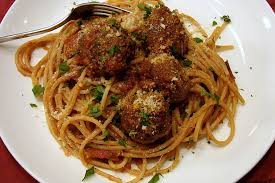 wedding gift spaghetti sauce truly tender meatballs in rich tomato sauce recipe on food52