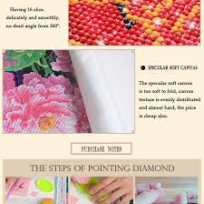 Diy Crafts For Home by New Ultra Hd Diamond Embroidery Butterfly Flowers Ii Dmc 447
