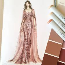 best 25 dress sketches ideas on pinterest simple sketches cool