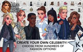 kim kardashian hollywood mod apk 3 0 0 android game u0026 application