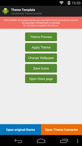 convertor apk app 4 0 theme converter convert themes android development