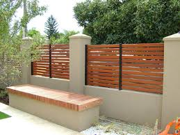 28 best garden wall images on pinterest fence ideas privacy