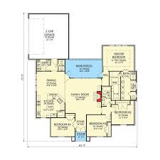 country open floor plans open floor plans french country home deco plans