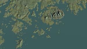 Acadia National Park Map File Acadia Np Tf Jpg Wikimedia Commons