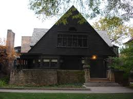 prairie style homes exterior images frank lloyd wright style playuna
