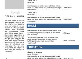 Free Word Resume Template Download Intrigue Cool Resume Templates Tags Unique Resume Templates Free
